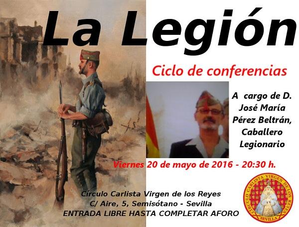 Conf Legión 600